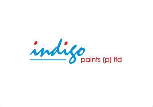 Indigo Old Logo
