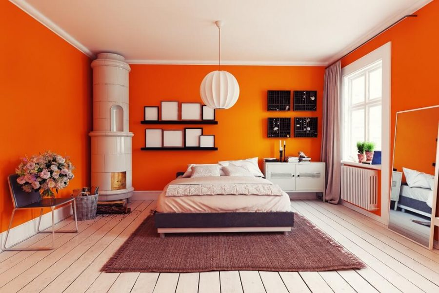 10 Wall Colour Ideas For Every Room In The House