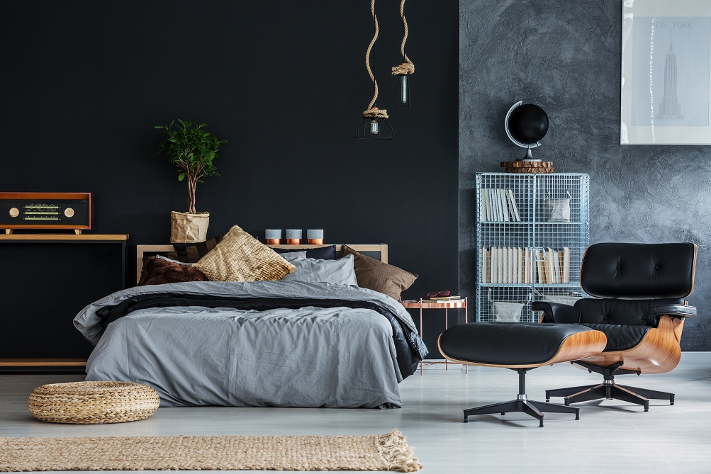 Which Colour Combination is Best for the Bedroom?