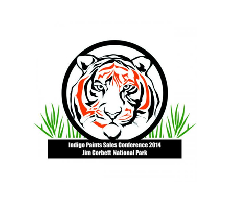 Annual Sales Conference Jim Corbett National Park 2014